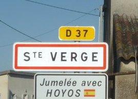 un village des 2 Sèvres