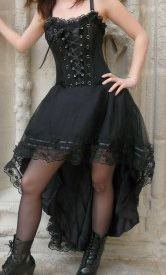 Robes Sinister (Disordered Doll & Elena V.N.)