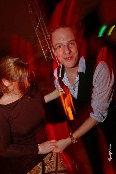 moi en pleine danse :-)