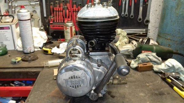 moteur terrot 100 mtk 1937