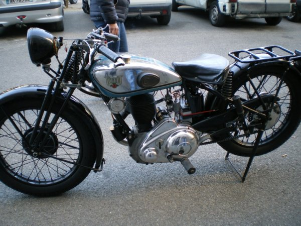 350 terrot hml 1933