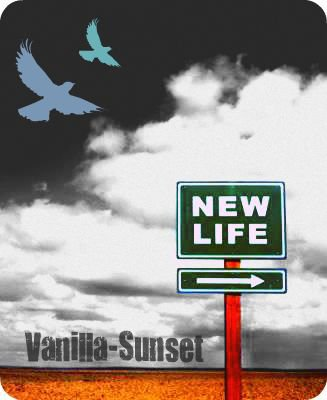 2. Vanilla-Sunset