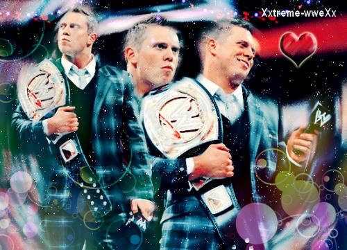 Champions oƒ wwe