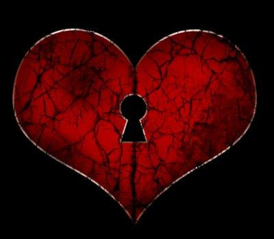 Qui a la clefs de mon coeur??