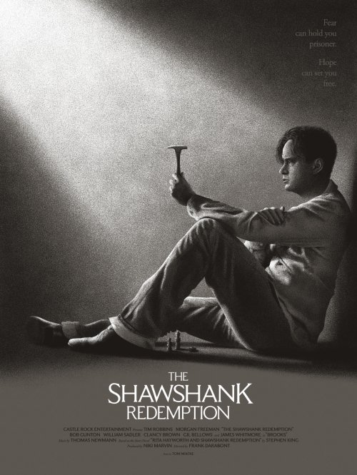 The Shawshank Rédemption