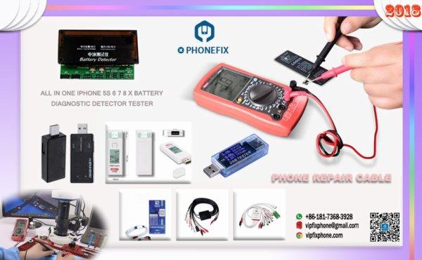 Mobile Phone Repairs Digital Multimeter