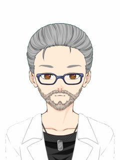 FICHE PERSONNAGE : Magnus