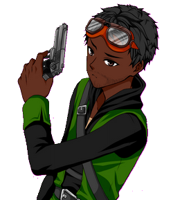 Commando Elite. Division #3