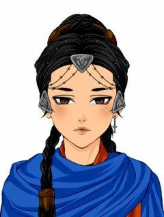 FICHE PERSONNAGE : Livia