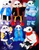 Alternatifs Univers, Undertale