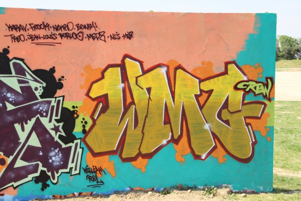 1ere session WMG crew feat okone