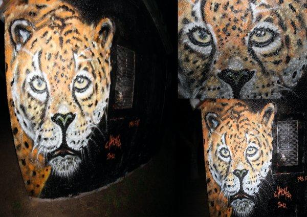 leopard 2012 by chromers WMG MIB NLJ CREW