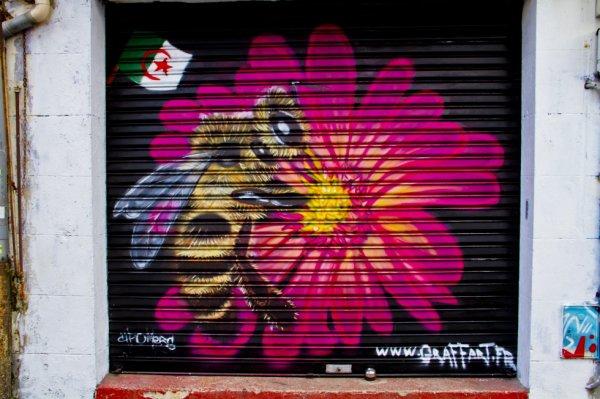 GRAFF ART PROD a saint ouen