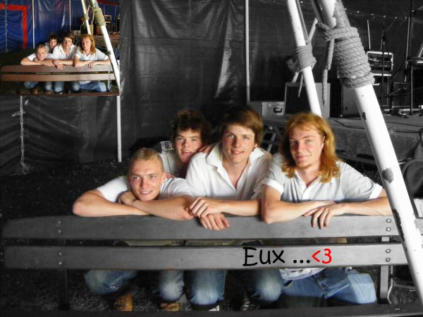 ♥♥♥♥♥ Les petits fils de jack♥♥♥♥♥