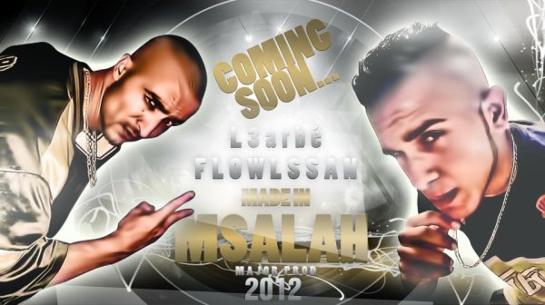 FLow LssaN - FeaT - L3aRbé - CoMiNG sooNg ...
