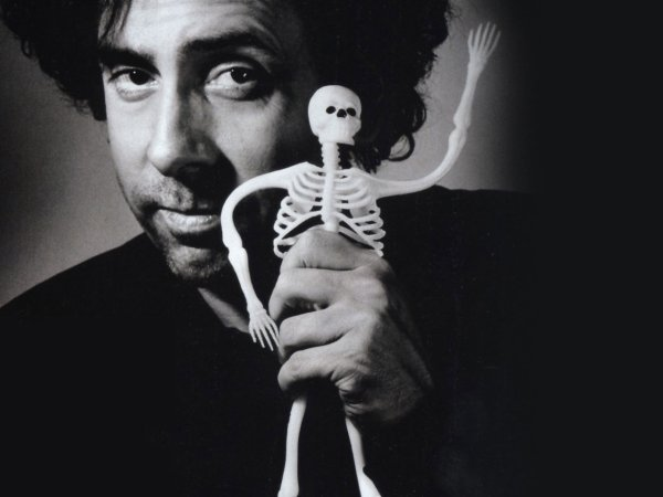 * Thème de la semaine : Tim Burton