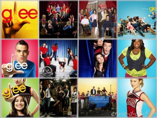 * Glee