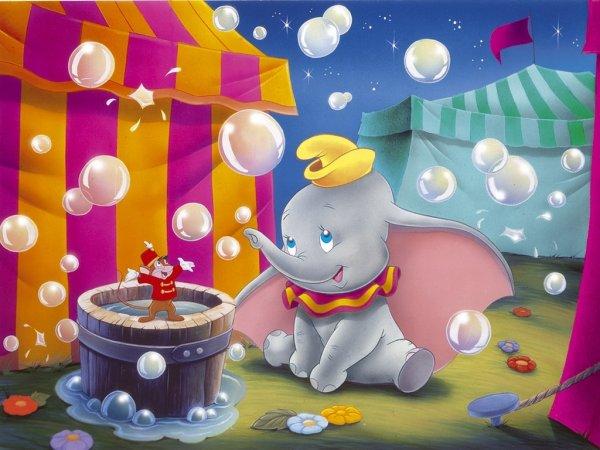 * Dumbo