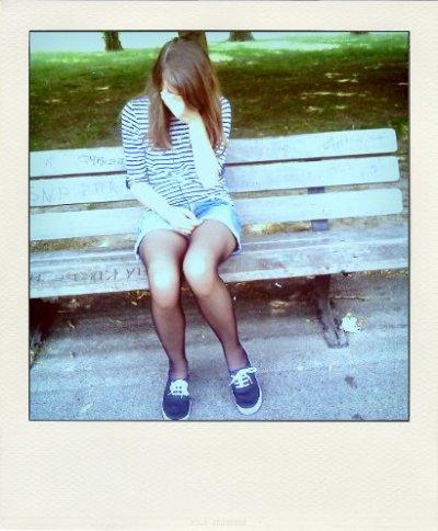 Texte dédié à  : Céline <3 ( TuesdayGore )