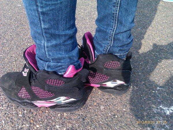 My Jordan