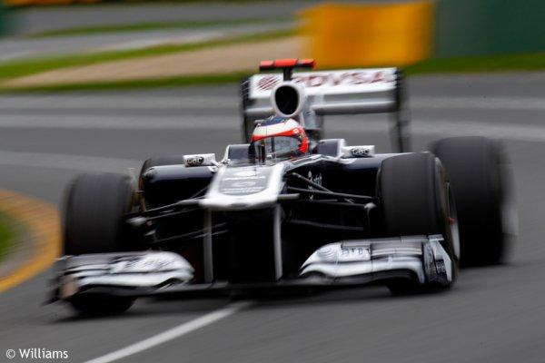 Williams-Cosworth