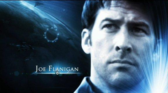 Joe Flannigan Alias John Shepard