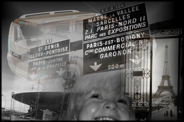 5 et 6 février 2011 : Panane et Vincennes au programme !
