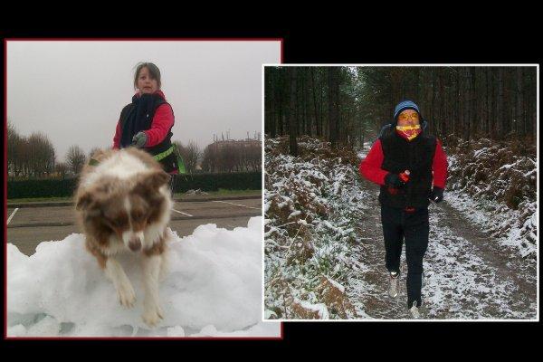 Nos faits d'hiver : Janvier