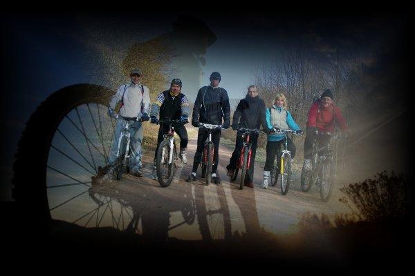 Rando vélo : le Mont Pagnotte !