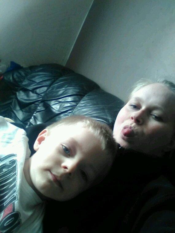 Encore mon fils et moi