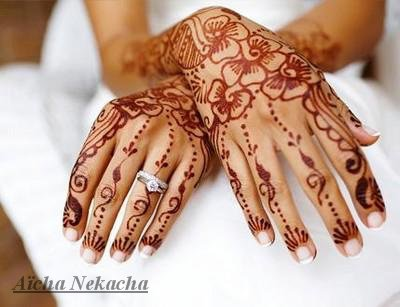 Henna pour vos mariage et vos fillancaille à prix trés interréssant.