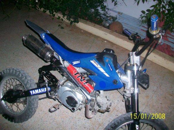 ma moto dirtbike