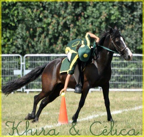 Khira & Célica