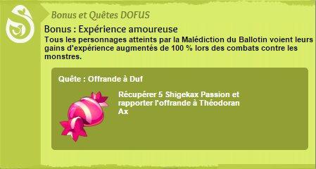 Octuple Dofus des Glaces.