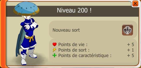 Article de la joie (huppermage 200).