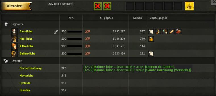 Stuff - F3 - Kamas - Score 300