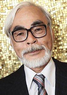 Les films signés Miyazaki