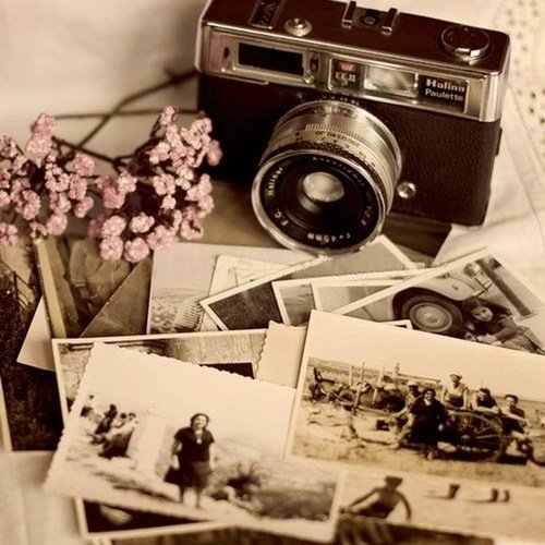 Arrêt n°4 : La photographie.