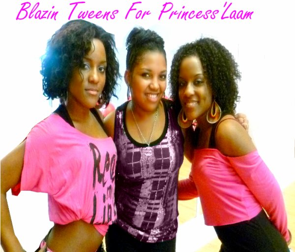 ☆ PRINCESS 'LAAM ®☆