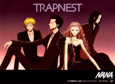 ♪♫ Trapnest ♪♫
