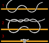 voici quelques noeud de pêche