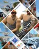 LES ESTIVOILES FECAMP 22 - 23 - 24 JUIN 2012
