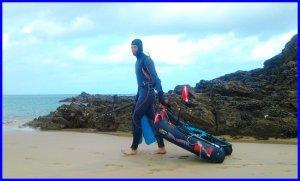 Vacances Bretagne 2012