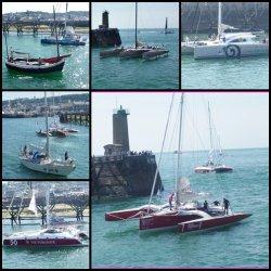 WE du 8 et 9/09/12 - Trophée du port de Fécamp