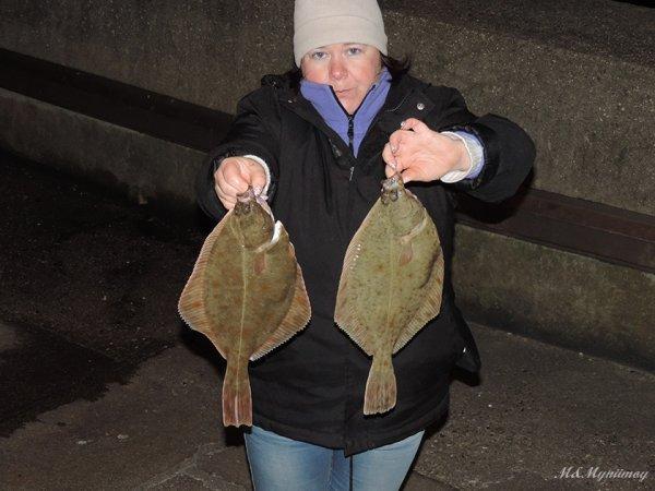 Retour du poisson