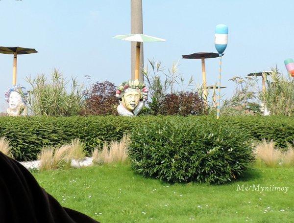 Débarquement à Dunkerque le 06/09/14