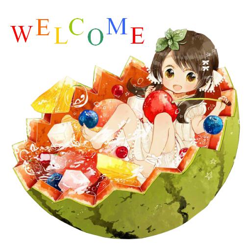 ♥ Bienvenue dans le monde kawai de mes petits colliers plein de gourmandises savoureuses! Hihi =^______^= ♥