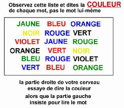 Les adjectifs de couleur   Cours et exercices de Français