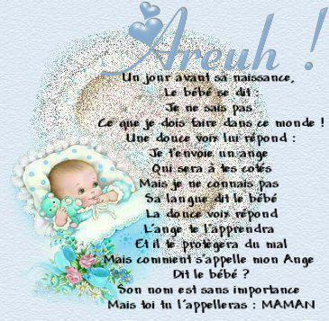 Poeme Pour Mon Fils Dauphin