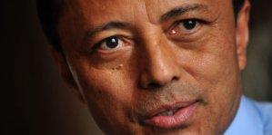 L'ex-président Ravalomanana condamné aux travaux forcés